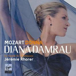 Mozart: Opera & Concert Arias 2008 Helmut Deutsch