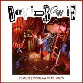 Never Let Me Down 1995 David Bowie