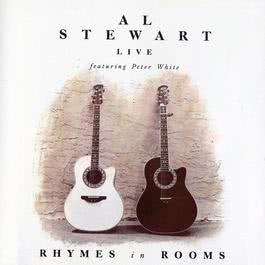Rhymes In Rooms - Al Stewart 'Live' 1992 Al Stewart