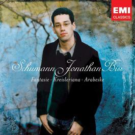 Schumann Recital 2007 Jonathan Biss