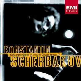 Piano Paraphrases 2005 Konstantin Scherbakov