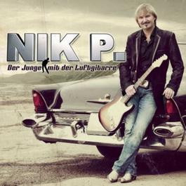 Der Junge mit der Luftgitarre 2011 Nik P.