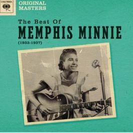Columbia Original Masters 2008 Memphis Minnie