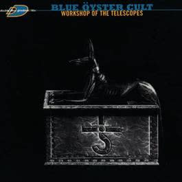 Workshop Of The Telescopes:  The Best Of Blue Oyster Cult 1995 Blue Oyster Cult