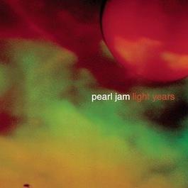 Light Years 2000 Pearl Jam