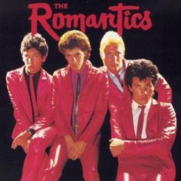 The Romantics 1986 The Romantics