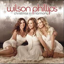Christmas In Harmony 2010 Wilson Philips