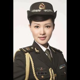 中国当代青年歌唱家 雷佳 2010 雷佳
