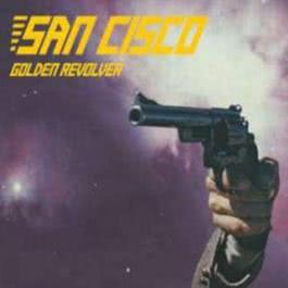 Golden Revolver 2011 San Cisco