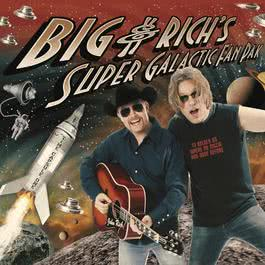 The Bob Song (Album Version) 2004 Big & Rich