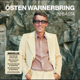 20 bästa / Musik vi minns... 2001 Osten Warnerbring