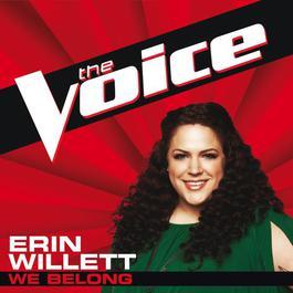 We Belong 2012 Erin Willett