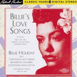 Billies Love Songs 2000 Billie Holiday