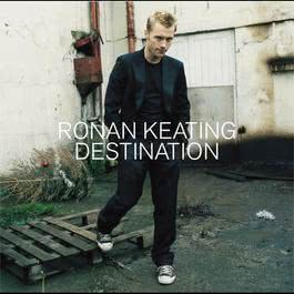 Destination 2008 Ronan Keating