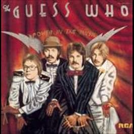 Power In The Music 2008 The Guess Who
