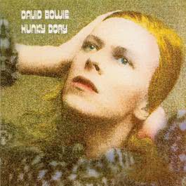 Queen Bitch 1971 David Bowie
