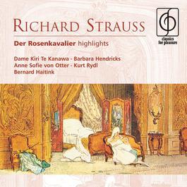 Richard Strauss: Der Rosenkavalier 2007 Bernard Haitink