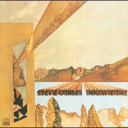 Innervisions 1973 Stevie Wonder