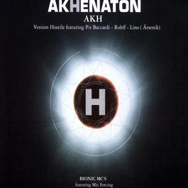 H 2003 Akhénaton