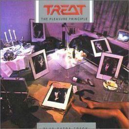 The Pleasure Principle 1986 Treat