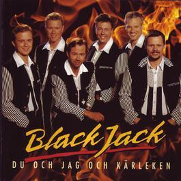 Du Och Jag Och Karleken [Digital] 2011 Blackjack