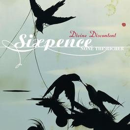 Divine Discontent 2002 Sixpence None The Richer