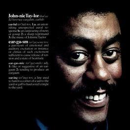 Eargasm 1999 Johnnie Taylor