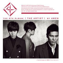 The Artist 2011 4MEN