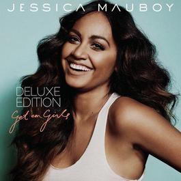 Get 'Em Girls 2011 Jessica Mauboy