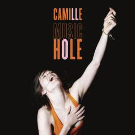 Music Hole 2008 Camille