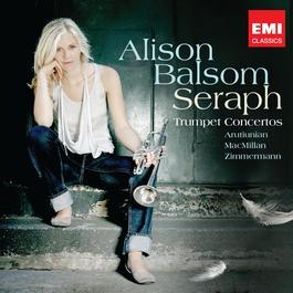 Seraph 2016 Alison Balsom