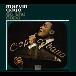 Live At The Copa 2005 Marvin Gaye