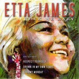 Rock 'n' Roll Nostalgia (40 Hits!) 2004 Etta James