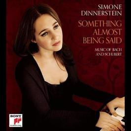 Partita No. 1 in B-flat Major, BWV 825 2012 Simone Dinnerstein
