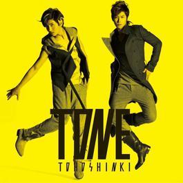 TONE 2011 TVXQ!
