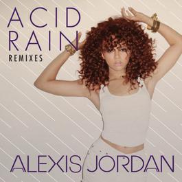 Acid Rain 2013 Alexis Jordan