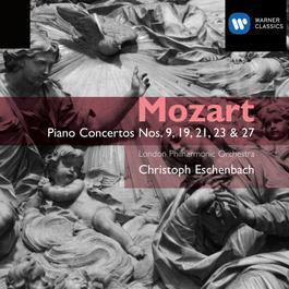 Mozart: Piano Concerto Nos. 9,19,21,23 & 27 2007 Christoph Eschenbach