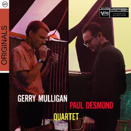 Blues In Time 1957 Gerry Mulligan