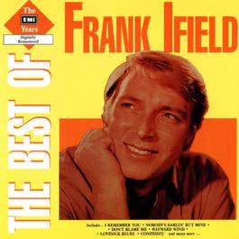 The Best Of The EMI Years 1991 Frank Ifield