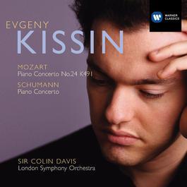 Mozart/Schumann 2007 Evgeny Kissin