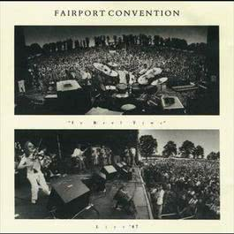 In Real Time: Live '87 1987 Fairport Convention