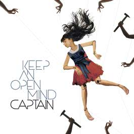 Keep An Open Mind 2008 Captain