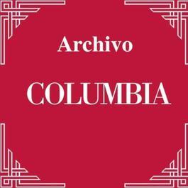 Archivo Columbia : Armando Pontier Vol.3 2011 Armando Pontier y su Orquesta Tipica