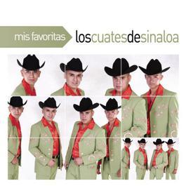 Mis Favoritas 2012 Los Cuates De Sinaloa