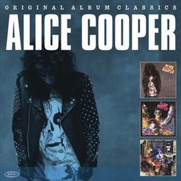 Original Album Classics 2011 Alice Cooper