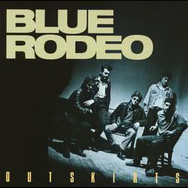 Floating 1987 Blue Rodeo
