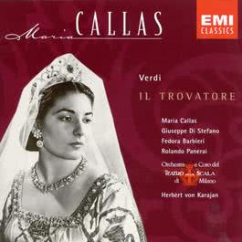 Il Trovatore Highlights 2003 Maria Callas