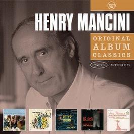 Original Album Classics 2009 Henry Mancini