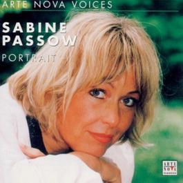 Sabine Passow: Opera Arias 1999 Sabine Passow