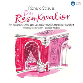 R.Strauss: Der Rosenkavalier 2006 Bernard Haitink